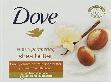 Cremeseife mit Sheabutter - Dove — Bild N2