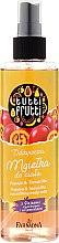 Düfte, Parfümerie und Kosmetik Körperspray mit Papaya und Tamarillo - Farmona Tutti Frutti Papaya and Taramarillo