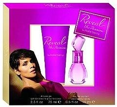 Düfte, Parfümerie und Kosmetik Halle Berry Reveal The Passion - Duftset (Eau de Parfum 15ml + Duschgel 75ml)