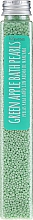 Düfte, Parfümerie und Kosmetik Badeperlen Grüner Apfel - IDC Institute Bath Pearls Green Apple