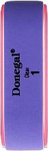 Düfte, Parfümerie und Kosmetik 3in1 Buffer-Feile rot-blau - Donegal Nail Buffer