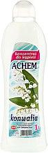 Düfte, Parfümerie und Kosmetik Badekonzentrat mit Maiglöckchen - Achem Concentrated Bubble Bath Lily Of The Valley