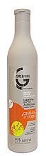 Düfte, Parfümerie und Kosmetik Haarshampoo für mehr Volumen mit Orange und Jojoba - Greenini Orange & Jojoba