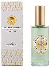 Düfte, Parfümerie und Kosmetik Atkinsons English Lavender - Eau de Toilette