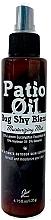 Düfte, Parfümerie und Kosmetik Feuchtigkeitsspendendes und erfrischendes Spray gegen Insekten mit Hanf- und Jojobaöl, 20% ätherischem Zitronen-Eukalyptus-Öl, 10% Sojaöl und 5% Geraniol - Jao Brand Patio Oil Moisture Mist Insect