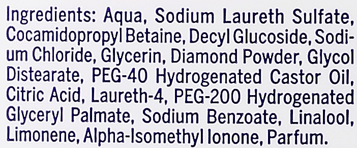 Duschcreme Diamond Touch - Nivea Bath Care Diamond Touch Shower Gel — Bild N6