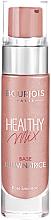 Düfte, Parfümerie und Kosmetik Gesichtsprimer - Bourjois Healthy Mix Glow Primer