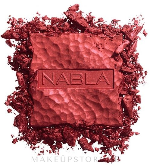 Highlighter - Nabla Skin Glazing Highlighter — Bild Adults Only