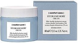 Düfte, Parfümerie und Kosmetik Feuchtigkeitsspendende Gesichtscreme - Comfort Zone Hydramemory Cream