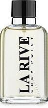 Düfte, Parfümerie und Kosmetik La Rive Grey Point - Eau de Toilette
