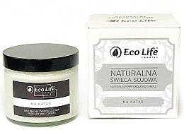 Soja-Duftkerze Colds & Flu - Eco Life Soy Wax Candles — Bild N1