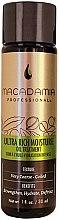 Feichtigkeitsspendende Ölbehandlung für das Haar mit Argan und Macadamia - Macadamia Ultra Rich Moisture Oil Treatment — Bild N2