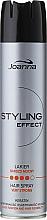 Düfte, Parfümerie und Kosmetik Haarlack Extra starker Halt - Joanna Styling Effect Hair Spray Very Strong