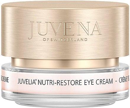Pflegende Anti-Aging Augencreme - Juvena Juvelia Nutri Restore Eye Cream — Bild N1