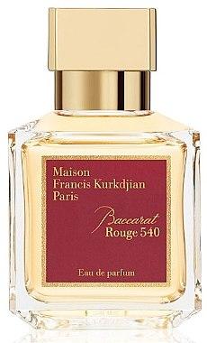 Maison Francis Kurkdjian Baccarat Rouge 540 - Eau de Parfum — Bild N2