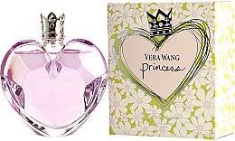 Düfte, Parfümerie und Kosmetik Vera Wang Flower Princess - Eau de Toilette