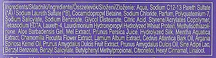 """Glättendes Shampoo für widerspenstiges Haar """"Kostbare Öle"""" - Palmolive Naturals Softly Liss Shampoo — Bild N3"""