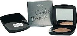 Düfte, Parfümerie und Kosmetik Bräunungspuder für Gesicht - Karaja Gold & Bronze Powder