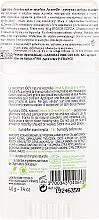 Bio Deostick mit Zitrone und grüner Mandarine - Acorelle Deodorant Balm — Bild N2