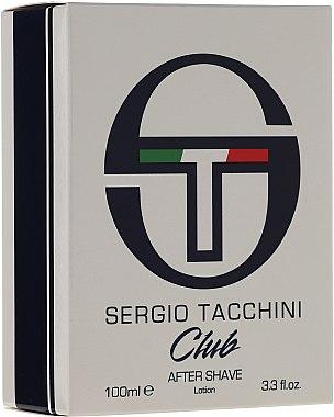 Sergio Tacchini Club - Duftset (Eau de Toilette/100ml + After Shave Lotion/100ml) — Bild N3