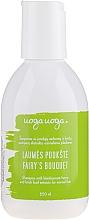 Düfte, Parfümerie und Kosmetik Natürliches Shampoo für normales Haar mit schwarzen Johannisbeeren und Birkenknospen - Uoga Uoga Rowan Day Shampoo