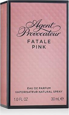 Agent Provocateur Fatale Pink - Eau de Parfum — Bild N6