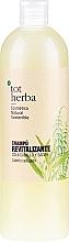 Düfte, Parfümerie und Kosmetik Revitalisierendes Shampoo mit Salbei und Zinnkraut - Tot Herba Horsetail & Sage Repair Shampoo