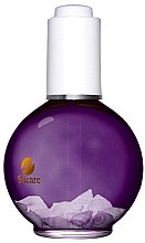 Düfte, Parfümerie und Kosmetik Nagel- und Nagelhautöl - Silcare Olive Shells Jasmine Deep Blue