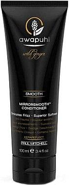 Glättende und aufweichende Haarspülung - Paul Mitchell Awapuhi Wild Ginger Mirrorsmooth Conditioner — Bild N1