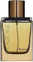 Düfte, Parfümerie und Kosmetik Nu Parfums Bronze Age - Eau de Toilette