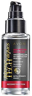 Regenerierendes Haarserum - Avon Advance Techniques Reconstruction Deep Restore Hair Serum — Bild N1