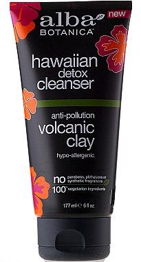 Gesichtsreinigungsgel - Alba Botanica Hawaiian Detox Cleanser — Bild N1