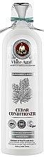 Düfte, Parfümerie und Kosmetik Bio-Haarspülung zur Tiefenreparatur mit Agafja-Zeder für alle Haartypen - White Cedar Conditioner- Rezepte der Oma Agafja