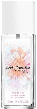 Betty Barclay Beautiful Eden - Körperspray — Bild N1