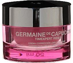 Gesichtspflegeset - Germaine de Capuccini Timexpert Rides (Gesichtscreme 50ml + Augencreme für Tag und Nacht 2x10ml) — Bild N3