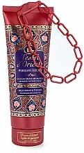 Duschcreme mit Granatapfel und rotem Tee Persischer Traum - Tesori d?Oriente Persian Dream Aromatic Shower Cream — Bild N1