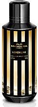 Düfte, Parfümerie und Kosmetik Mancera Lemon Line - Eau de Parfum