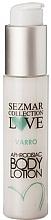 Düfte, Parfümerie und Kosmetik Aphrodisiakum Körperlotion - Sezmar Collection Love Varro Aphrodisiac Body Lotion