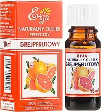 Düfte, Parfümerie und Kosmetik 100% natürliches ätherisches Grapefruitöl - Etja Natural Essential Oil