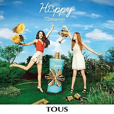 Tous Happy Moments - Eau de Toilette — Bild N4