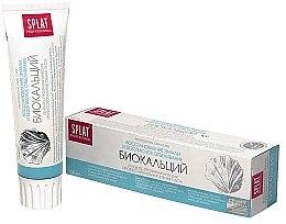 Düfte, Parfümerie und Kosmetik Professionelle Zahnpasta mit Biocalcium - SPLAT