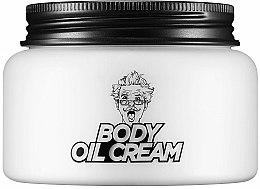 Düfte, Parfümerie und Kosmetik Entspannende Öl-Creme für den Körper - Village 11 Factory Relax-day Body Oil Cream