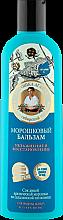 Düfte, Parfümerie und Kosmetik Haarspülung mit Moltebeerenxtrakt - Rezepte der Oma Agafja