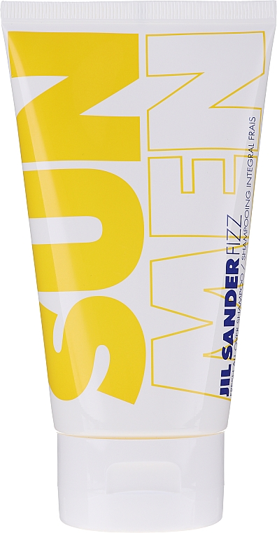 Jil Sander Sun Men Fizz Shower Gel - Duschgel — Bild N1