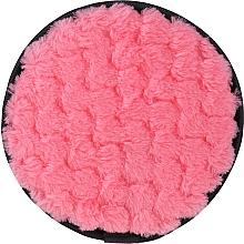 Düfte, Parfümerie und Kosmetik Schwamm zur Make-up Entfernung, rosa - Lash Brow