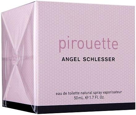 Angel Schlesser Pirouette - Eau de Toilette — Bild N2