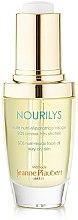 Düfte, Parfümerie und Kosmetik Nährendes und regenerierendes Gesichtsöl für sehr trockene Haut - Methode Jeanne Piaubert Nourilys SOS Nutri-Repair Face Oil