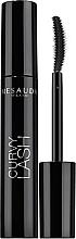 Düfte, Parfümerie und Kosmetik Mascara für geschwungene Wimpern - Mesauda Milano Curvy Lash Mascara