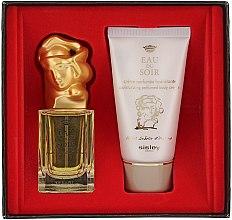 Sisley Eau du Soir - Duftset (Eau de Parfum 30ml + Körpercreme 50ml) — Bild N2