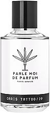 Düfte, Parfümerie und Kosmetik Parle Moi De Parfum Orris Tattoo/29 - Eau de Parfum
